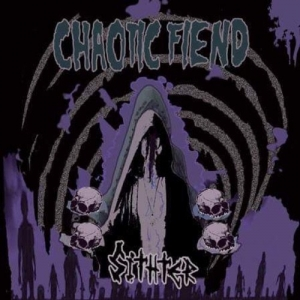 SITHTER/『Chaotic Fiend(混沌の悪鬼)』