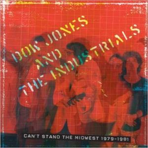Dow Jones and The INDUSTRIALS