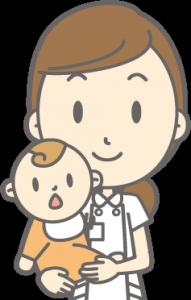 助産婦の卵