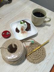 ニットカフェ