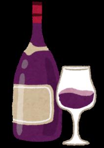 イラストワイン