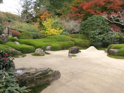 枯山水庭園a_1
