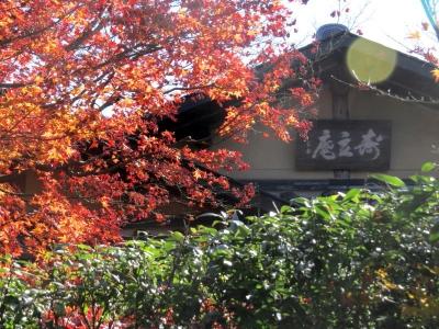 茶室壽立庵の紅葉c_1