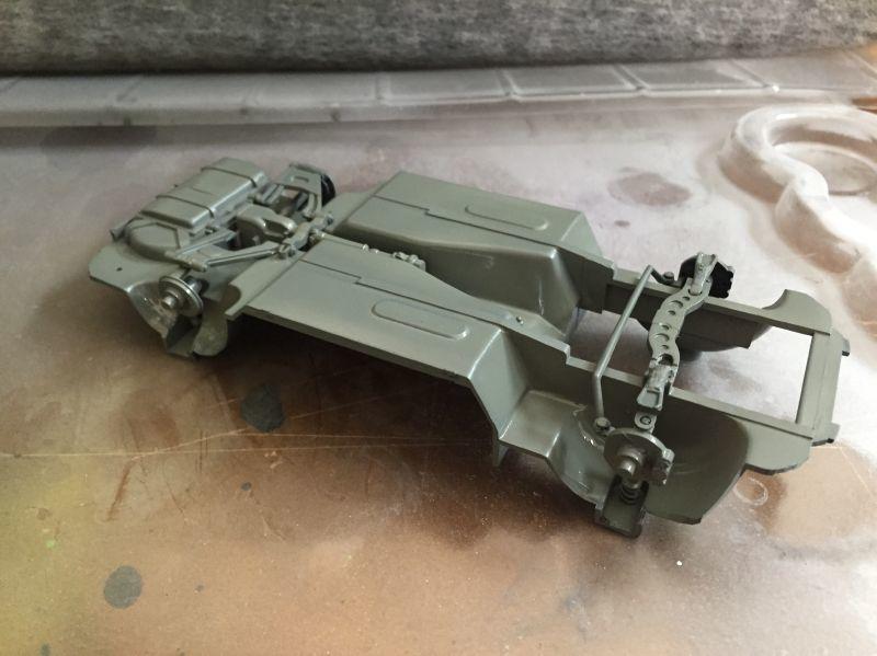 フジミ 240Z