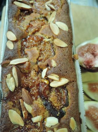 fig&cheesecake
