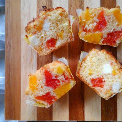 citruscheesemuffin