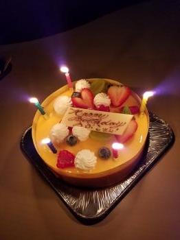 のぶこさんケーキ_convert_20160808164339