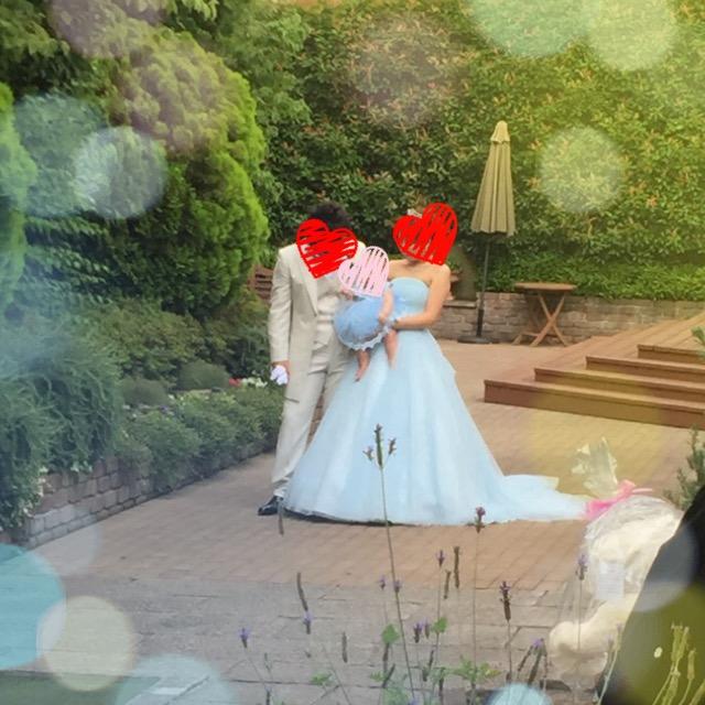 ゆうんみ結婚式