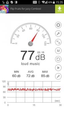 2808音の測定 (3)