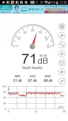2808音の測定 (4)