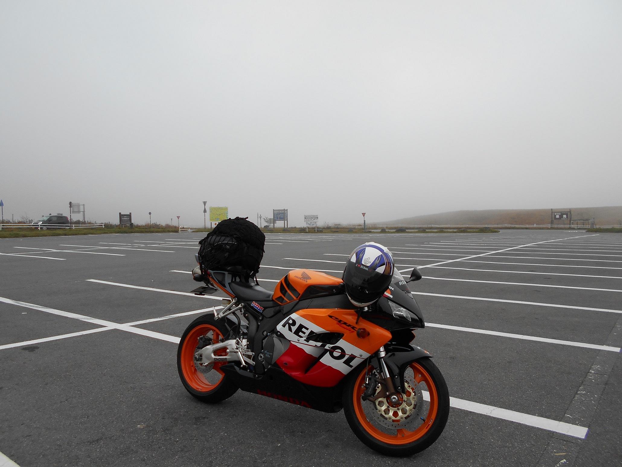 ④霧が峰①
