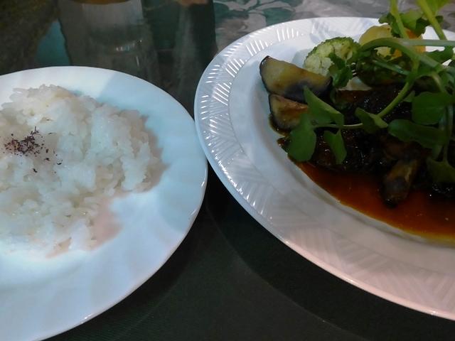 20161007ポンころ那須夕飯⑪