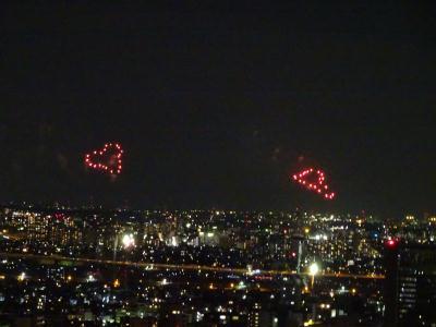 足立の花火2016の画像