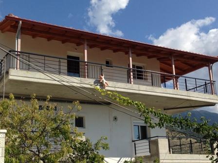 ヒマラの住宅1