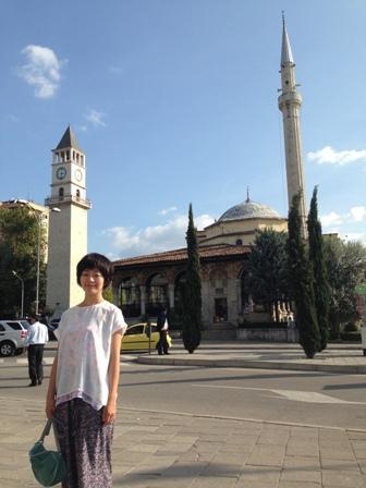 エザム・ベイ・モスク