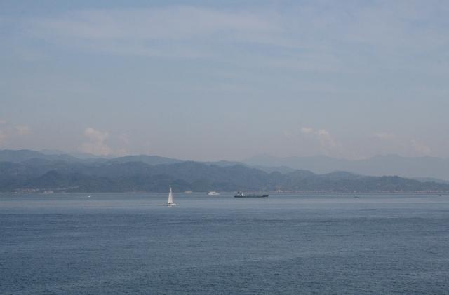 IMG_3537 海は穏やか(640x421)