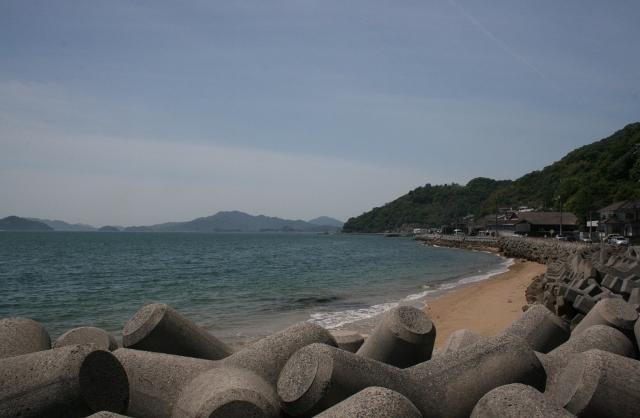 IMG_3937 阿賀から南下(640x418)