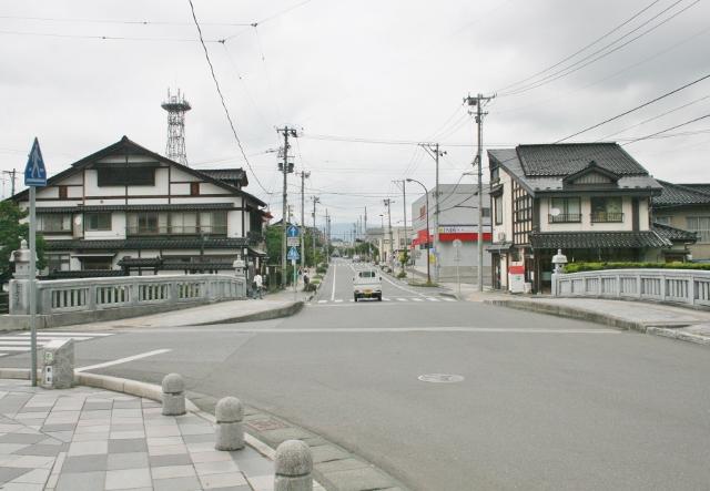 IMG_5083 遠野の街(640x443)