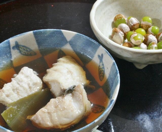 IMG_6876 コチ煮物(640x522)