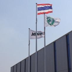 JTL 安全衛生旗