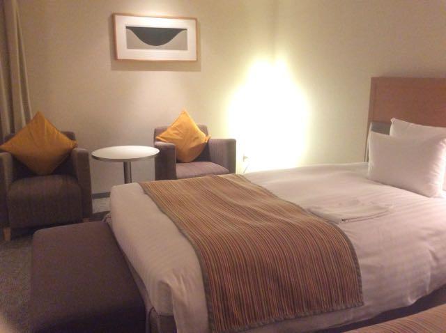 2016-10- ホテルアソシア静岡 - 5