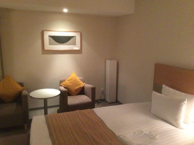 2016-10- ホテルアソシア静岡 - 6