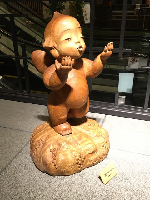 2016-10- ホテルアソシア静岡 - 8