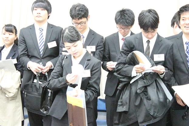 ★アプローチカード渡す (3)
