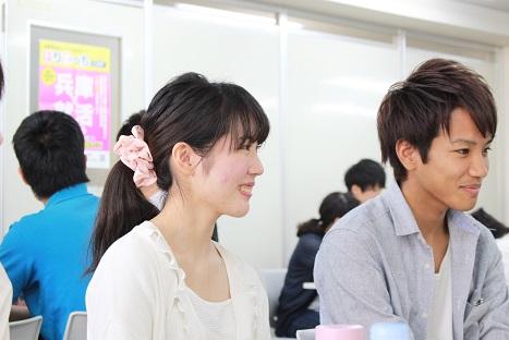 ★GW男と女