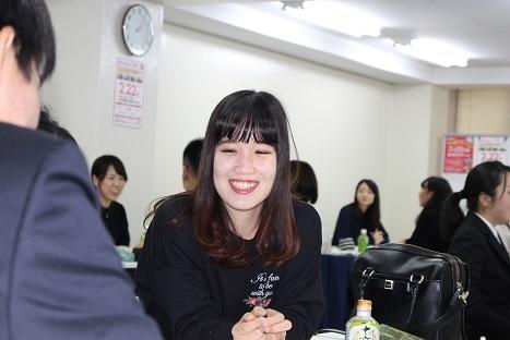 ★★後輩めいちゃん