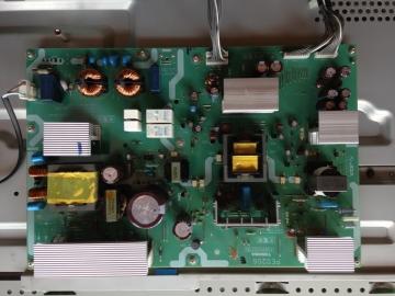 Z2000電源基板
