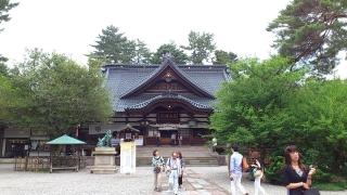 20160625尾山神社 (1)