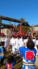 20161015水前神社神輿縁日 (3)