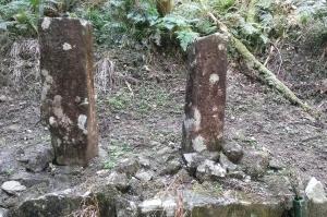 森脇彦兵衛の墓