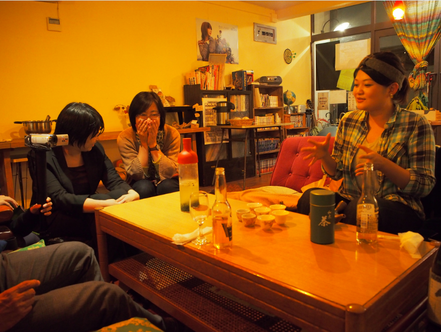 20161031 お茶