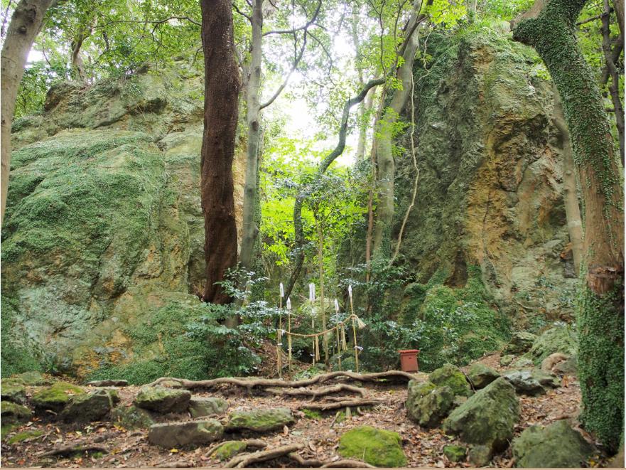 20161031 立岩神社