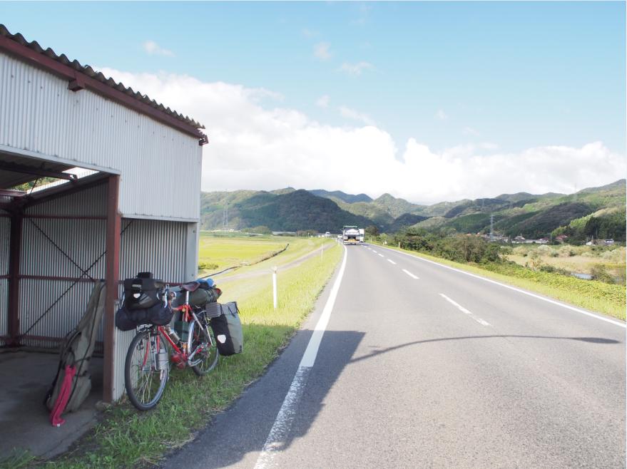 20161102 自転車旅2