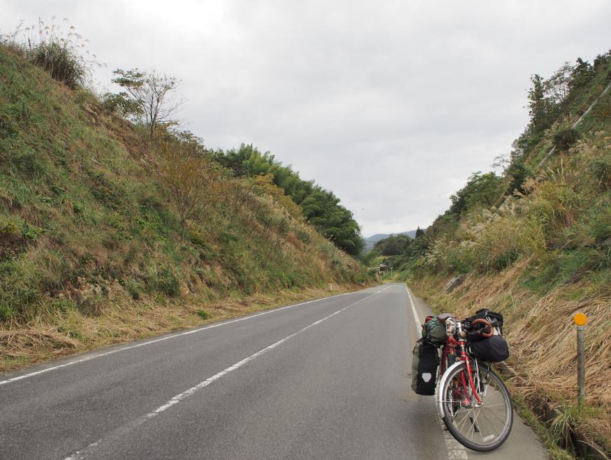 20161102 自転車旅4