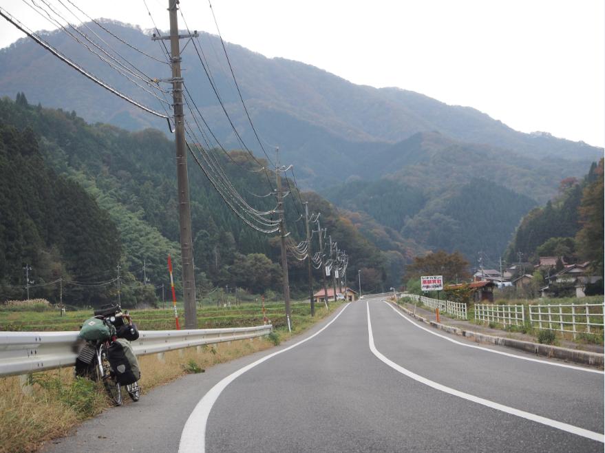20161103 自転車旅4
