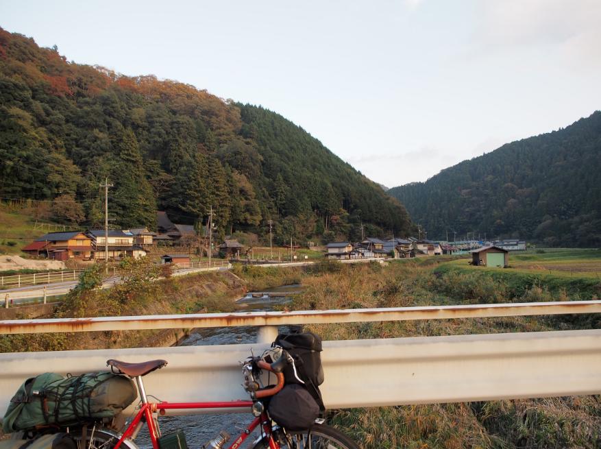 20161103 自転車旅6