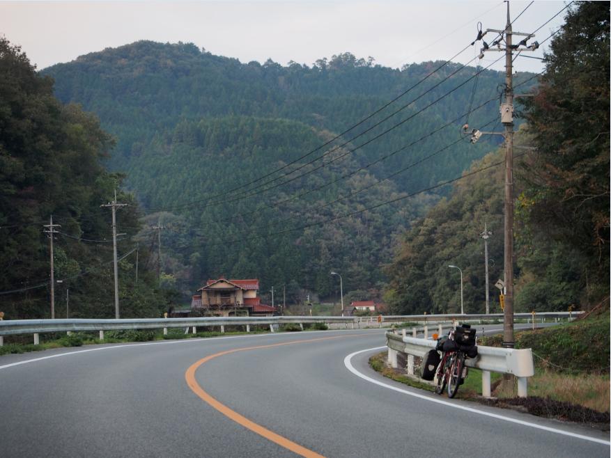 20161103 自転車旅7
