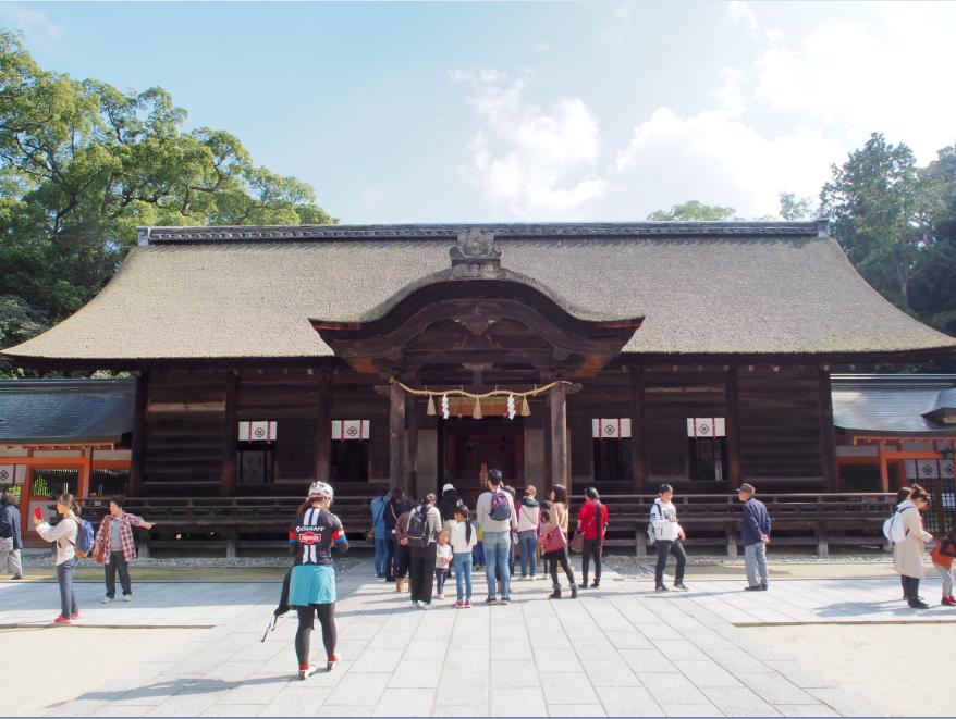 20161105 大山祇神社2
