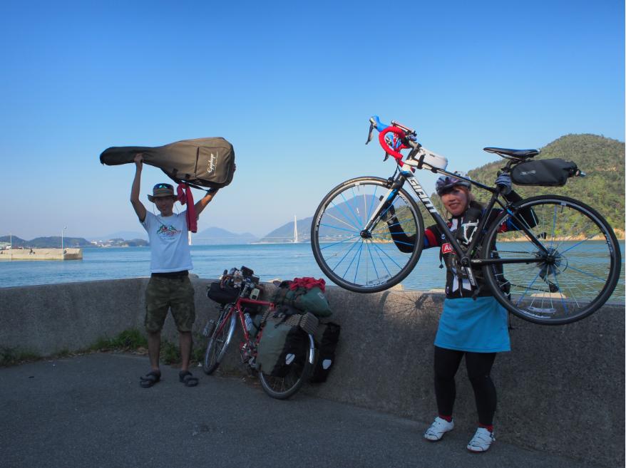 20161105 しまなみ海道3