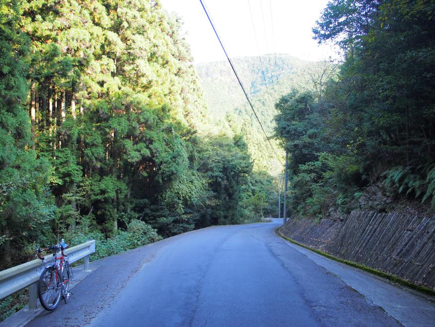 20161107 自転車旅2