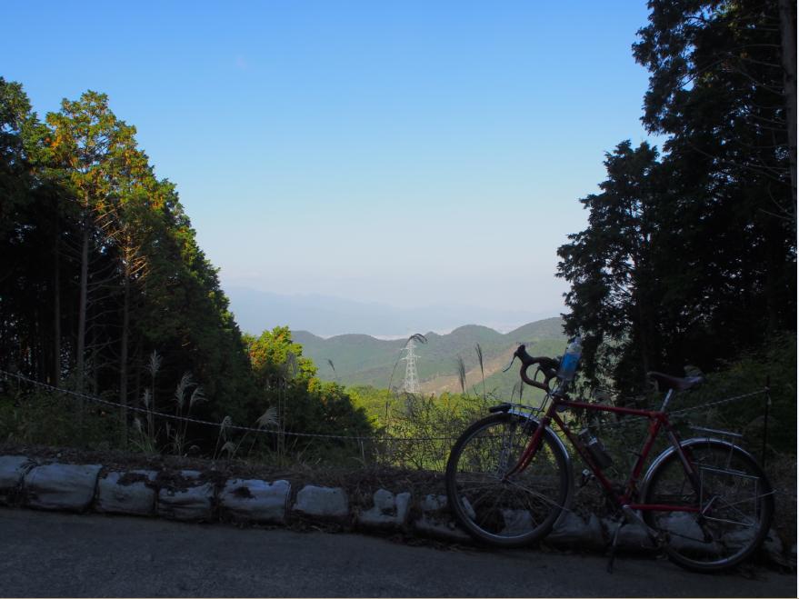 20161107 自転車旅3
