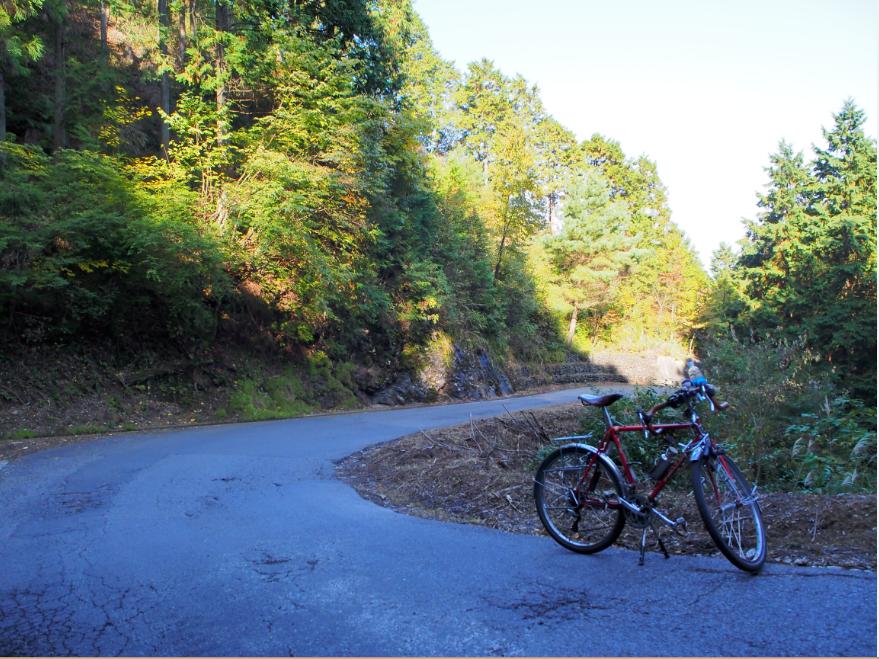 20161107 自転車旅5
