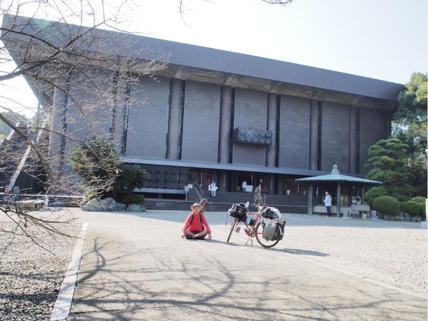 20161107 香園寺