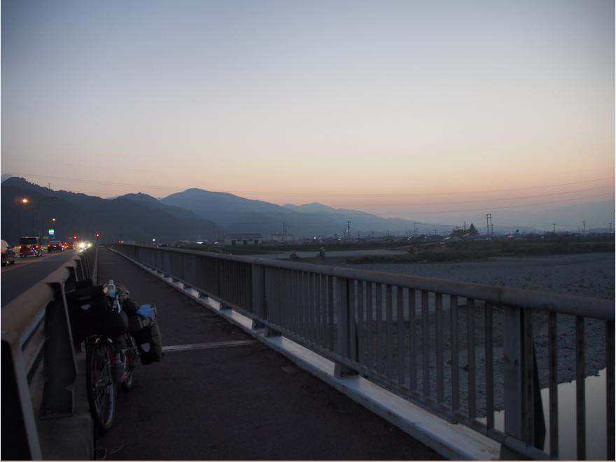 20161107 自転車旅8