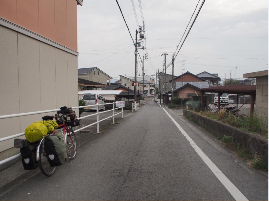 20161108 自転車旅2