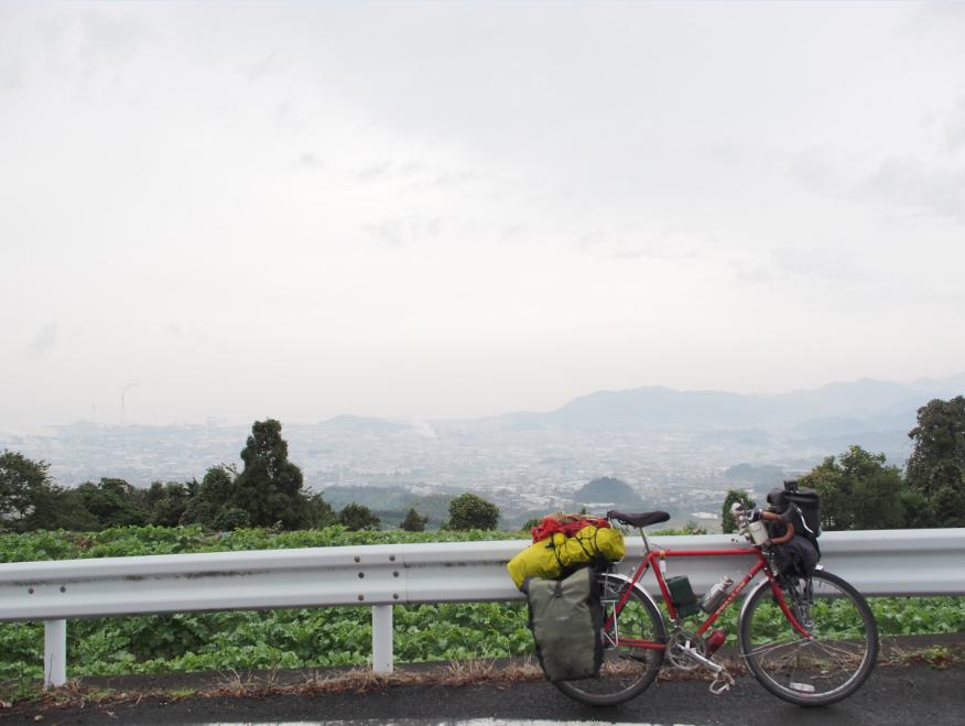 20161108 自転車旅8